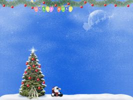 Christmas day by t4nuki