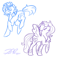 .:Request Set 1:. by Gloomy-Butt