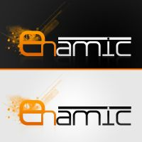 Enamic Gaming Logo by squizzi