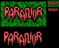 Paranor BBS by ansi86