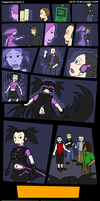 Suggestion Comic 2: Failure by JohnColburn