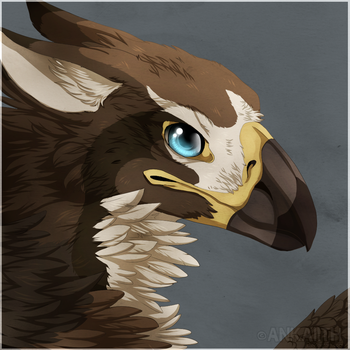 Laurence Icon by Ankaiith