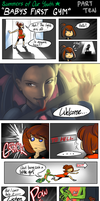 Emerald Nuzlocke: Page 10 by Umbrielle