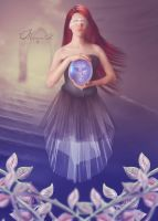 Mirror by Manon-M