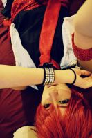 Anime Central 2012: Otoya Ittoki by GoddessOfDarkness07