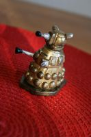 Dalek! by souffle-etc