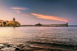 Collioure 13 by OlivierAccart