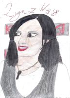 Lindsey Ann Way by shannybabe123