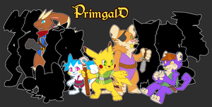 Primgald Group by Zhampy
