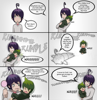Why Mephisto Become A Good Guy by NarutoLover6219