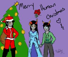 Christmas by Kitkat13194