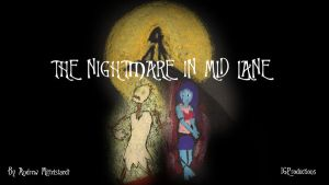 The Nightmare In Mid Lane Poem by InnerGeekProductions