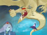 Year of the Dragon: Reversal group by fleetfleets
