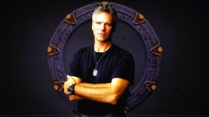 Richard Dean Anderson Colonel Jack O'Neill by Dave-Daring