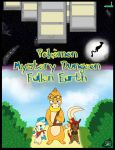 PMD: Fallen Earth Cover by Skaterblog