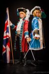 England and France by HildaLp