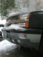 Pacific Northwest Snow of 2012 - 003 by SeawolfPaul