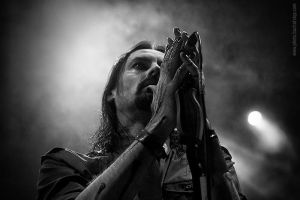 My Dying Bride III by idollisimo