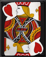 Knave of Hearts by Thystyn