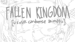 Fallen Kingdom [USxUK Animatic] - LINK IN DESC. by CaptainJellyroll