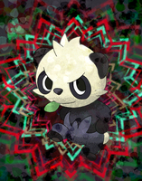 Pancham by Macuarrorro