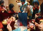 DRAMAtical Proposal by Ins4nn13tY