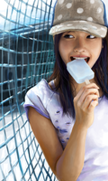 Sooyoung, Popsicle by JxbP