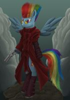 Dash the Stampede by EnigmaticElocution