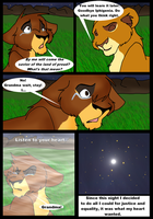 To be a king's mother page 45 by Gemini30