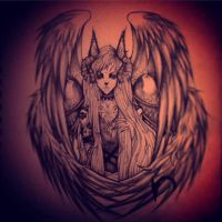 Blurry. //READ// by CorpseBunny
