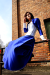 BioShock Infinite - Elizabeth Cosplay III by SeptemberFifteenth