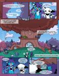 Sweet Lullaby Cap. 4 Pag - 1 by Shivita