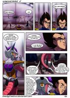 Universe F Chapter 2 - Page 11 by DeadlyChestnut