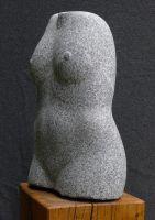 torso of Lucy 2 by gecko-online