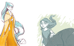 More Aislings o no by puchiko2