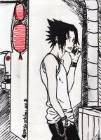 ::SASU:: by Stray-Ink92