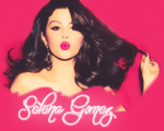 selena gomez work. by atinabro