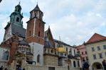 Wawel Cathedral, Krakow by Utgardar