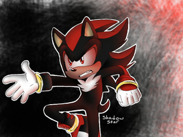 Shadow Boom by ShadowStar9002