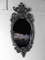 Mirror Mirror On The Wall by lica-june20