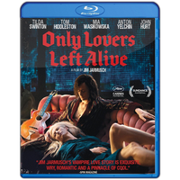 Only Lovers Left Alive by prestigee