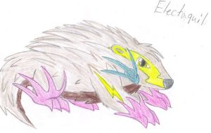 Conest Entry: Electaquil by Wildbatty