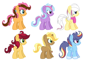Shipping Adopts 5# [CLOSED] by Pikadopts
