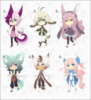 Adopts AUCTION 19: [CLOSED] by Rinslettuce