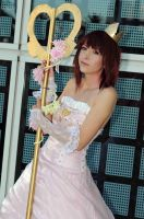 Kairi - Kingdom Hearts 2 by popecerebus