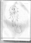 Just a simple ghost by Lidia10