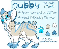 Nubby Reference 2O13 by coat