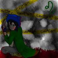 ZombieStuck Nepeta by CheaPet