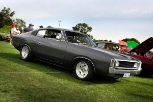 Sinister VH Charger by RaynePhotography