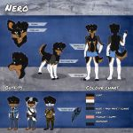 Nero Reference by Cianiati